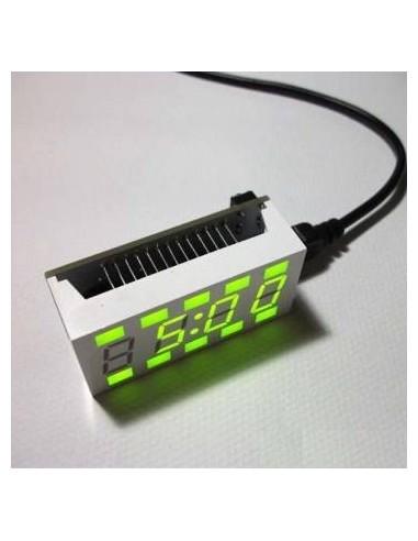 Digital Clock 5