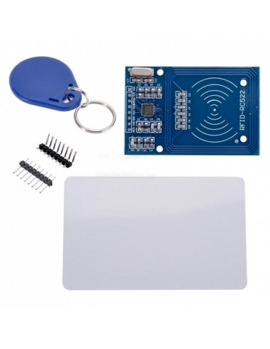 RC522 RFID with card and key