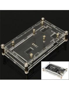 Acrylic Shell Box For MEGA2560