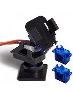 Servo bracket PT Pan/Tilt Camera Platform for SG90 MG90