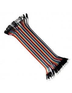 Dupont Cable 10pcs 30cm 2.54mm