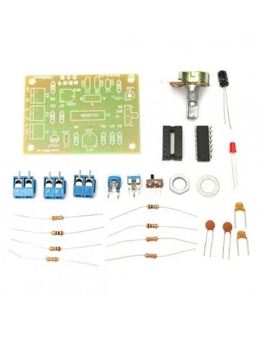 DIY ICL8038