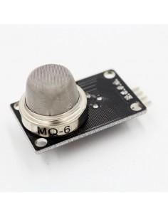MQ-6 Gas Sensor
