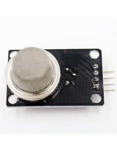 MQ-2 Smoke Gas Sensor