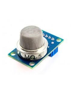 MQ-5 Methane Gas Sensor