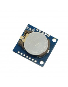 Real time clock DS1307 AT24C32 I2C RTC