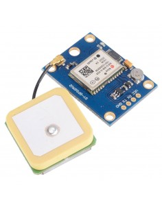 GPS module GY-NEO6MV2
