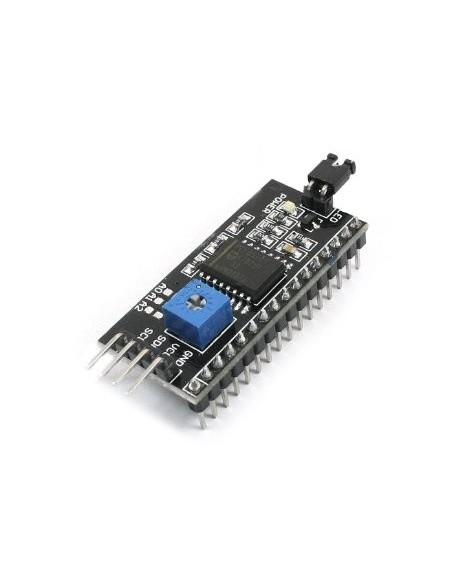 LCD1602 - I2C Interface