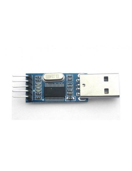 USB To RS232 TTL PL2303HX