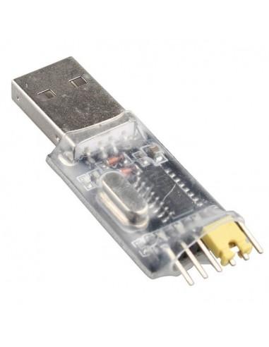 USB To TTL 6Pin CH340G Converter