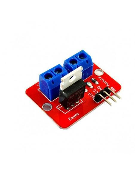 MOS Module IRF520N