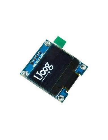 128X64 OLED LCD Display (I2C)