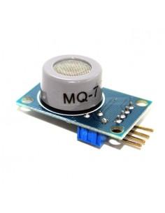 MQ-7 CO sensors