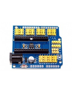 NANO and UNO multi-purpose expansion board
