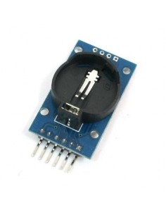 DS3231 Real time clock + AT24C32 Module IIC