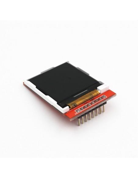 """1.44"""" 128x128 TFT LCD (SPI) V1.1"""